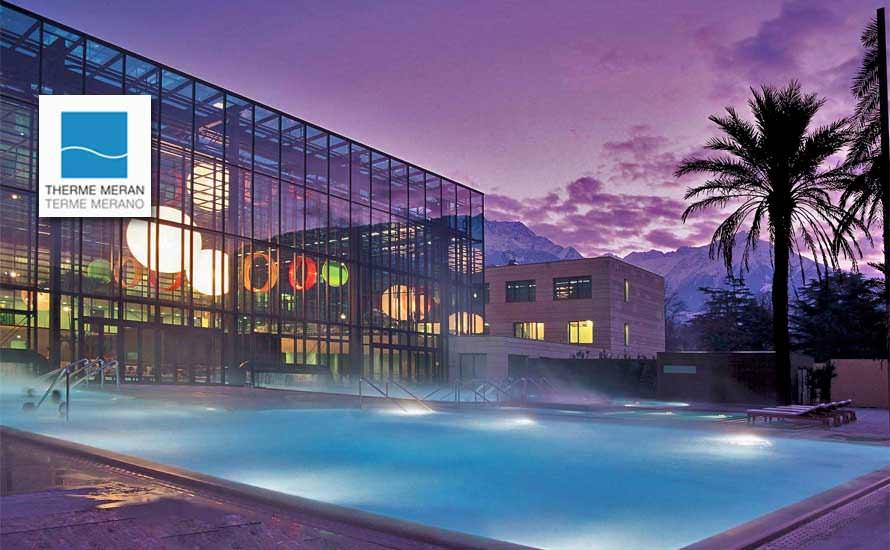 Hotel Spa Capodanno