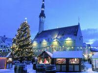 Capodanno nelle capitali Baltiche