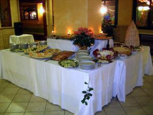 Cenone di capodanno al Hotel Salus di Salice Terme
