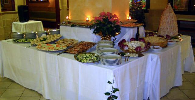 Hotel Salus Terme Capodanno