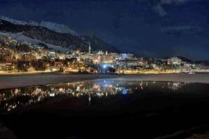 Capodanno a Saint Moritz