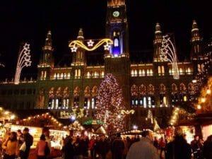 Il capodanno a Vienna