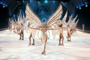 Holiday on Ice a Milano per capodanno