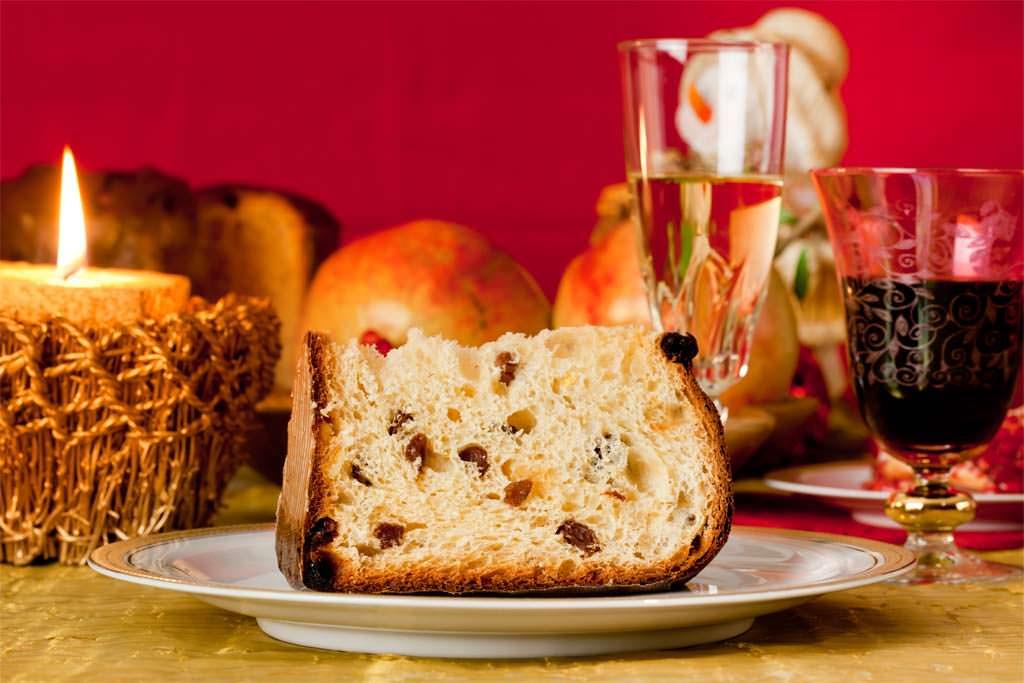 Cake Art Opening Hours : Tradizione del Panettone: ricetta, come servirlo, lo ...