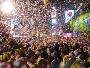 A Capodanno spopolano pacchetti ed All-Inclusive