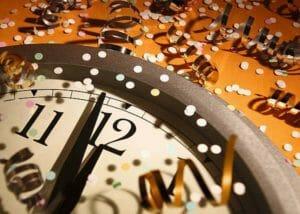 Il Capodanno nella Storia