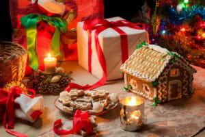 Stress da regali di Natale!