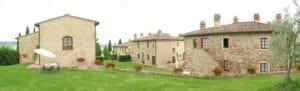 Capodanno in agriturismo a San Gimignano