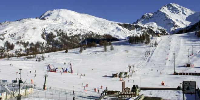 Capodanno in settimana bianca in Piemonte
