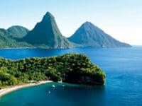 crociera capodanno barca vela caraibi