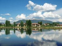 capodanno Assisi resort