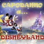 Disneyland a capodanno