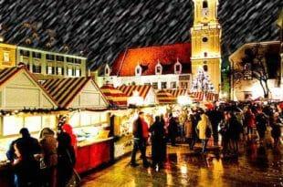 capodanno Bratislava