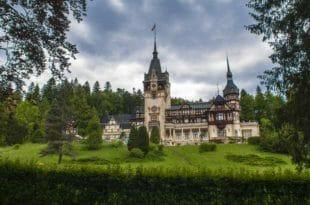 Capodanno in Transilvania