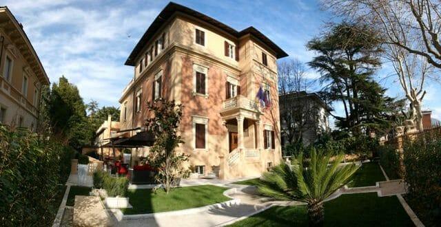 Capodanno di charme in Umbria