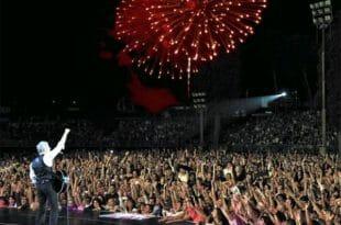 concerti capodanno 2011