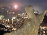 capodanno in Brasile: Rio