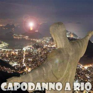 capodanno in Brasile: Rio de Janeiro