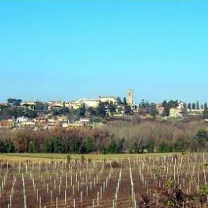 capodanno in fattoria in Umbria