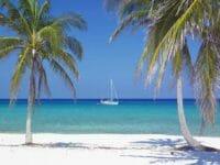 Capodanno in crociera alle Isole Grenadines