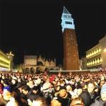 capodanno 2012 a Venezia