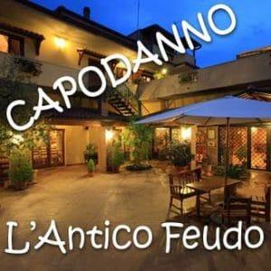 capodanno Abruzzo agriturismo
