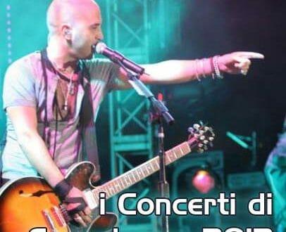 Capodanno 2012: i concerti