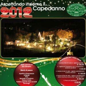 Capodanno in Calabria al Borgo Citerium
