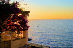 capodanno a Sorrento e Costiera Amalfitana