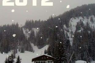meteo Capodanno 2012