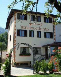 Hotel Antico Cilento