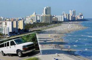 Capodanno in VAN a Miami e in Florida