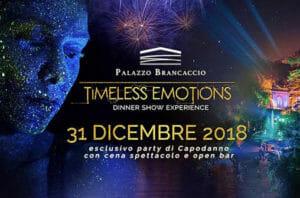 Capodanno a Palazzo Brancaccio a Roma