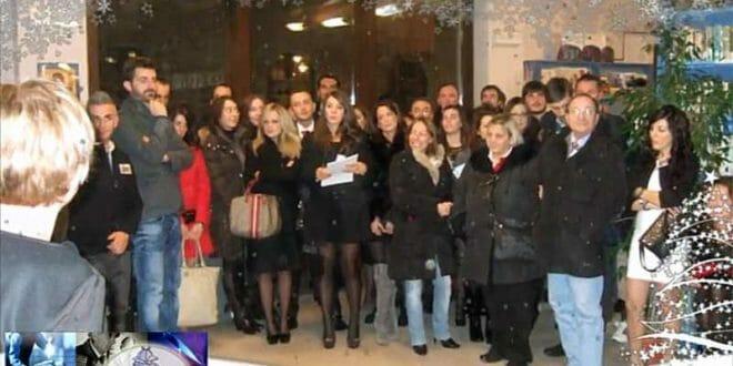 Cena con delitto di capodanno, in Piemonte