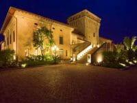 Castello La Tavola Rotonda (Piacenza)