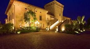 Capodanno in castello proposte per capodanno 2015 2016 - La tavola rotonda piacenza ...