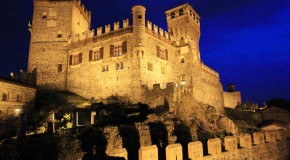 Torino: capodanno Medievale al castello di Pavone Canavese