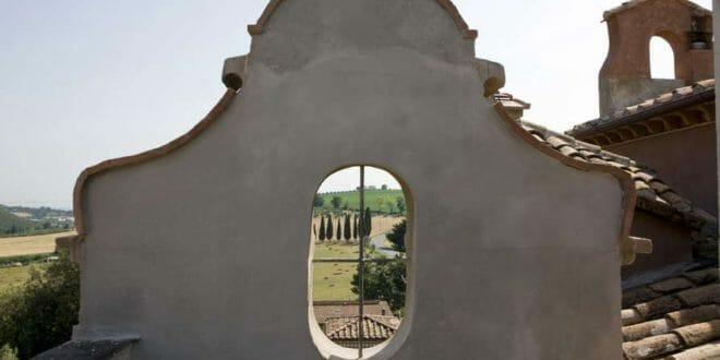 La Gabelletta: residenza di campagna in Umbria