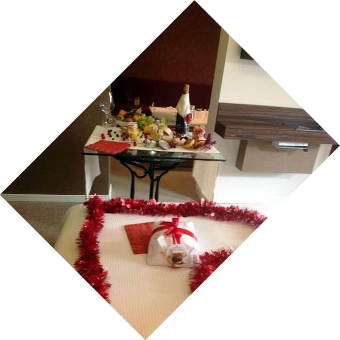 Capodanno in coppia due proposte romantiche in hotel 2018 for Capodanno romantico per due