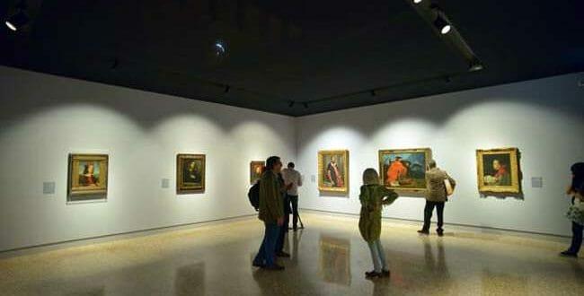 Arte per capodanno: la mostra di Picasso e Raffaello a Vicenza