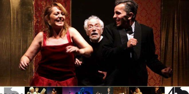 Capodanno al Teatro Officina di Milano