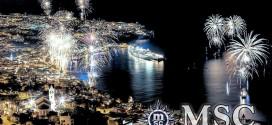 Crociere di capodanno 2015 di MSC