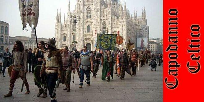 capodanno celtico
