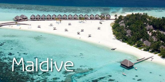 Capodanno alle Maldive: se cerchi il mare e il caldo a dicembre - 2019