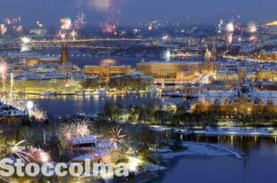 Capodanno a Stoccolma: panoramica