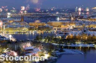 Capodanno a Stoccolma: panoramica