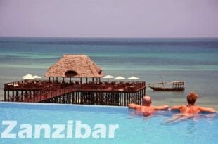 Capodanno a Zanzibar in Tanzania