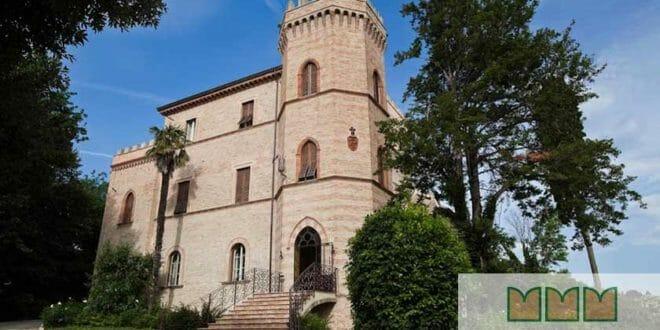 Capodanno al castello di Montegiove