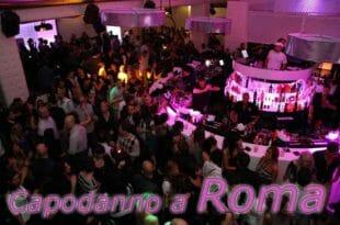 I programmi delle discoteche di Roma per il 31 dicembre