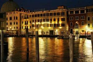 Capodanno hotel Carlton Grand Canal